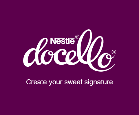 Create your sweet signature