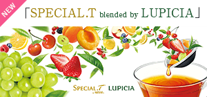 SPECIAL.T blended by LUPICIA